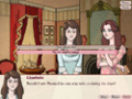 Screenshot descargo de Matches and Matrimony: A Pride and Prejudice Tale 1