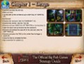 Screenshot descargo de Mystic Legacy: The Great Ring Strategy Guide 1