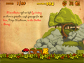 Screenshot descargo de Ninja Mushroom 1