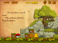 Screenshot descargo de Ninja Mushroom 2