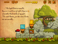 Screenshot descargo de Ninja Mushroom 3