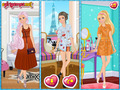 Screenshot descargo de Princess: Paris vs. New York 3