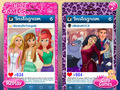 Screenshot descargo de Princesses vs. Villains: Selfie Challenge 3