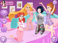 Screenshot descargo de Princesses PJ's Party 2