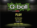 Screenshot descargo de Q-Ball 1