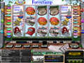Screenshot descargo de Reel Deal Epic Slot: Forrest Gump 1