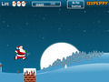 Screenshot descargo de Santa Claus Jumping 1