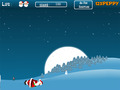 Screenshot descargo de Santa Claus Jumping 2