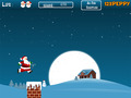 Screenshot descargo de Santa Claus Jumping 3