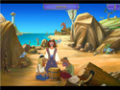 Screenshot descargo de Sinbad: In search of Magic Ginger 2