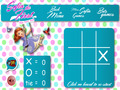 Screenshot descargo de Sofia The First. Tic Tac Toe 1