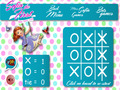 Screenshot descargo de Sofia The First. Tic Tac Toe 2