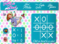 Screenshot descargo de Sofia The First. Tic Tac Toe 3