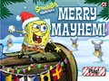 Screenshot descargo de SpongeBob SquarePants Merry Mayhem 1