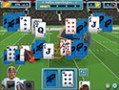 Screenshot descargo de Touch Down Football Solitaire 1
