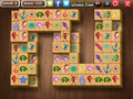 Screenshot descargo de Tricky Mahjong 3