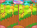Screenshot descargo de Zoo Animals Differences 1