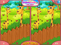 Screenshot descargo de Zoo Animals Differences 2