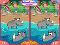 Screenshot descargo de Zoo Animals Differences 3